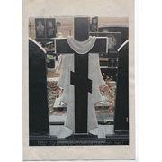 Памятники крест арт10 фото