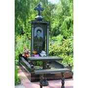 Элитный памятник № 43 фото