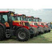 Сельскохозяйственное машиностроение фото