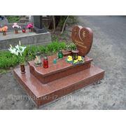 Детский памятник № 11 фото