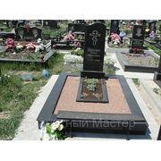 Цоколь из габбро-диабаза Аткарск памятники на могилу в беларусии