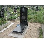 Памятник № 36 фото