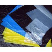 Мешки из полиэтилена различных размеров фото