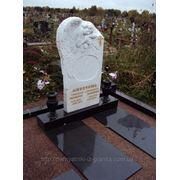 Вертикальные памятники Добрянка мартос и.п.надгробие куракиной