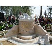 Детский памятник № 1 фото