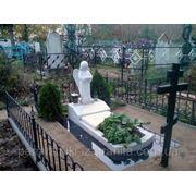Детский памятник № 16 фото
