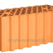 Блок поризованный Porotherm 51 GL М-100 Wienerberger фото