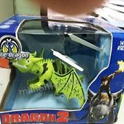 Интерактивная игрушка Дракон, код 6609 фото
