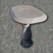 Столы из гранита (Образец 609) фото