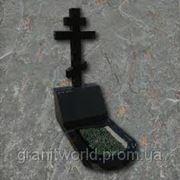 Кресты гранит (Образцы №528) фото