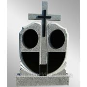 Цоколь из габбро-диабаза Николаевск-на-Амуре Резные памятники Балтийская