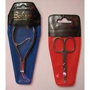 ПВХ упаковка для маникюрных ножниц и щипчиков. фото