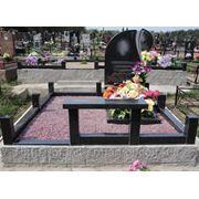 Цоколь резной из габбро-диабаза Сафоново памятники картинки на могилу серый мрамор