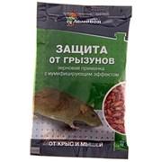 Зерно от грызунов Домовой Прошка 40г пакет фото
