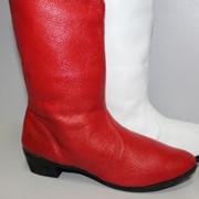 Обувь мужская и женская для народных танцев. Возможен индивидуальный заказ фото