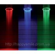 Подарок - Насадка для душа LED, LED shower фото