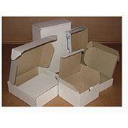 Упаковка из картона любых размеров фото
