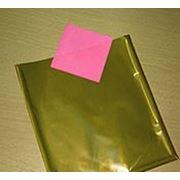 Фольгированный вакуумный пакет 150х300мм 60мкм фото