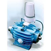 Вакуумный пластинчато-роторный насос УВД 10 фото