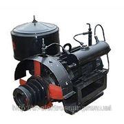 Насос вакуумный (компрессор) ВР8/2,5 фото