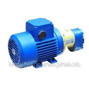 Насосные агрегаты шестеренные БГ11-1 фото