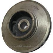 Колесо к насосу СЦЛ-00, колесо рабочее центробежное вихревое насоса СЦЛ00, колесо чугунное фото