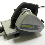 Труборез Exact 400P для резки пластиковых труб и снятия фаски фото
