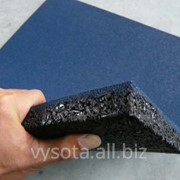 Тротуарная плитка из крошки фото