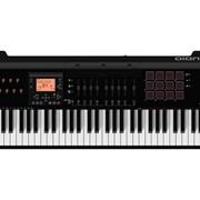 MIDI-клавиатура M-Audio Axiom AIR 61 фото