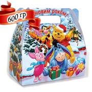 Новогодний Подарок «Винни Пух и его друзья» фото