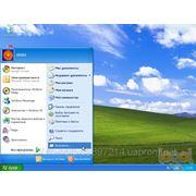 Установка Windows XP в Одессе фото