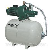 Насосная станция Metabo HV 1600/100 D фото