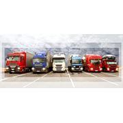 Услуги нашего грузового автосервиса фото