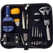 Набор часового инструмента (13 предметов) фото