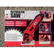 Пила универсальная Rotorazer Saw ( Роторейзер) в наличии фото
