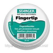 Гель для увлажнения пальцев STANGER фото