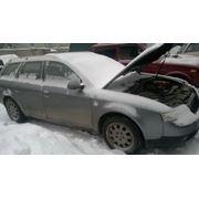 Ремонт и обслуживание автомобилей Ауди Фольксваген Шкода фото