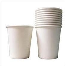 Бумажные стаканчики с логотипом оптом в Челябинске