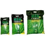 Упаковка из полиэтилена для фасовки удобрений почвосмесей фото