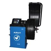 Балансировочный станок B-500 AE&T для колес легков фото