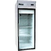 Шкафы, камеры, лари, столы, витрины, прилавки холодильные, морозильные, фото