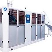 Автомат выдува ПЭТ тары А-4000-3 фото
