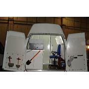 Лаборатории для поиска утечек газа фото