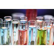 Аналіз природної та хімічної сировини фото