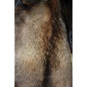 Мех енота (шкурки выделанные) неокрашенный. Отправка по Украине. фото