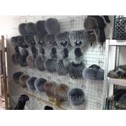 Меховые головные уборы высокого качества по сходной цене фото