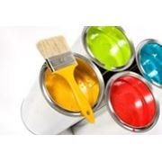 Розробка рецептури товарів промислової та побутової хімії: миючих засобів, лакофарбових матеріалів фото