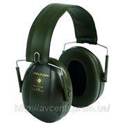 Наушники H515FB-516-GN «Стрелковые I» (зеленые) фото