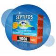 Septifos Vigor 150 г Антисептики для выгребных ям АнтисептикиТовары бытовой химии Промышленная химия фото