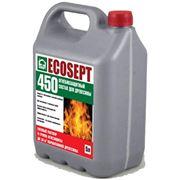 Антисептик огнезащитный ECOSEPT 450 Биопирен фото